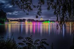 Maschseefest Hannover (uwschu) Tags: hannover maschsee nachtaufnahmen