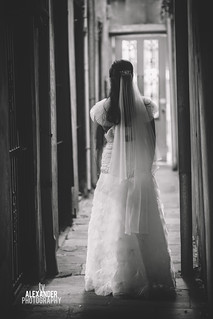 French Quarter Bride