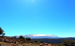Mountain view (9minus) Tags: mountain landscape mountainous atlas morocco winter