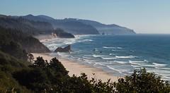 the mighty oregon coast (dorinser) Tags: oregon pacificnorthwest usa pacificcoast america