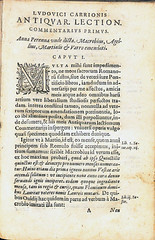 Plantin-Woodcut initial-1576 (melindahayes) Tags: 1576 pa3001c3a51576 carrionlouis antiquarumlectionum plantinchristophe octavoformat latin