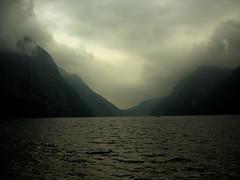 Konigsee Germany (oconnellto) Tags: ngc konigsee bavaria berchtesgaden germany lake mountain landscape nature moody brooding atmosphere