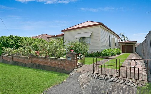 6 Lindesay Street, East Maitland NSW 2323