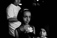 Little Girl (Aadil Chouji Schiffer) Tags: people srilanka srilankan vesak season wesak sri lanka lankan human kid kids humans potrait night black white n blacknwhite blackwhite bnw bw bandw mono monochrome potraits nikon nikonpotrait d3300 nikond3300 nikon35mm 35mm nikkor nikkor35mm prime lens potraitlens primelens