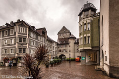 20160919_1835_Feldkirch (Rob_Boon) Tags: feldkirch oostenrijk vorarlberg cityscape austria robboon rain