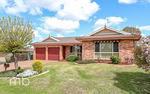 16 Agland Crescent, Orange NSW 2800