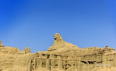 The Sphinx of Balochistan (Murtazzza) Tags: ifttt 500px trip architecture asia baloch balochistan balouchistan baluchistan buzi pass canon 5d mark 3 ef2470mm f28l ii usm coastal highway day desert egyptian ghulam gwadar lasbella makran murtaza nature pakistan rocks sky sphinx summer sun travelling abstract animals balochnet beautiful blue building buildings creative envoirnment face gold hill landscape photography mountain mountains national park nofilter outdoor popular road scene scenic stone travel