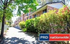 12/19 Preston Street, Jamisontown NSW