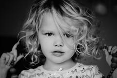 You're so cool (Murray McMillan) Tags: fuji fujifilm xpro2 xpro 56mm f1 2 mono monochrome black white portrait girl daughter