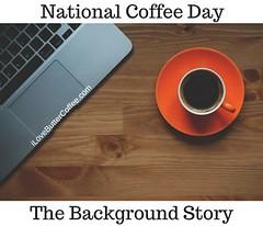 National Coffee Day vs International Coffee Day: History Story (ilovebuttercoffee) Tags: upgraded self bulletproof health biohacking
