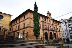 OVIEDO_(ASTURIAS) (5) (DAGM4) Tags: principadodeasturias asturias espaa europa espagne europe espanha espagna espana espainia espanya spain 2016 ciudad city citylife oviedo