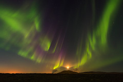 [  the lighthouse ] (Raym) Tags: lighthouse light nikon aurora auroraborealis northern lights polarlichter nordlichter d810 travel reise workshop fotoreise leuchtturm northernlights