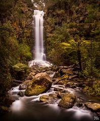 Erskin Falls 2 (mark.iommi) Tags: erskinfalls waterfalls theotways australia longexposure forest