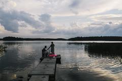 öj (hnrk hlndr) Tags: summer suomi finland sysmä petsamo