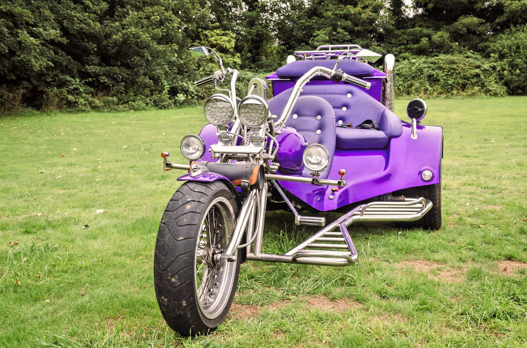 The World's Best Photos of motorbike and purple - Flickr