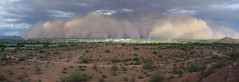 jul 21 monsoon 7 (otakupun) Tags: storm phoenix desert monsoon dust haboob