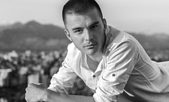 Elsi (Jetmir Metaliaj) Tags: bw white photography model greece albania montenegro balack shkoder jetmir metaliaj