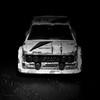 Preloved (lewistaylor1997) Tags: blackandwhite black macro car toy blackwhite holga fauxlomo preloved