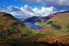 Wales 2013 : Corris Corner (Hermen Goud Photography) Tags: wales landscape photo panasonic landschap dmfs40
