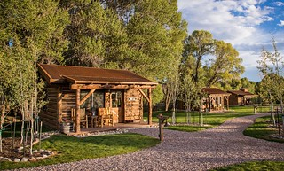 Wyoming Luxury Upland Hunting, Fishing & Horseback 26