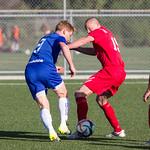Petone FC v Napier City Rovers 30