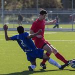 Petone FC v Napier City Rovers 22