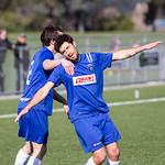 Petone FC v Napier City Rovers 9