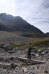 IMG_4299 (theresa.hotho) Tags: camping en france saint montagne de hiking donkey grand pic tent alpe dhuez besse anes rousses sorlin letendard stjeandarves eselwandern