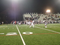 "Mount Carmel vs. St. Rita September 18, 2015 • <a style=""font-size:0.8em;"" href=""http://www.flickr.com/photos/134567481@N04/21512553146/"" target=""_blank"">View on Flickr</a>"