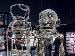 PA130182 (desanto.domenico) Tags: arte australia dadi biennale venezia ritratti volti contemporanea chiave