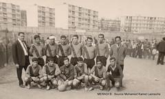 Om Medea 1966 Stade si hamdane (m_bachir-   -) Tags: football om medea laimeche