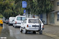Ford fiesta Tunisia 2015 (seifracing) Tags: cars ford europe fiesta cops traffic britain tunisia tunis transport police voiture vehicles vans trucks van polizei spotting services tunisie brigade tunisian tunesien ecosse 2015 seifracing