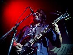 Salamanca (Metamorphosing) Tags: music rock concert guitar live concierto guitarra rockphotography guitarrista gutarist sutrah juanmarcosborba