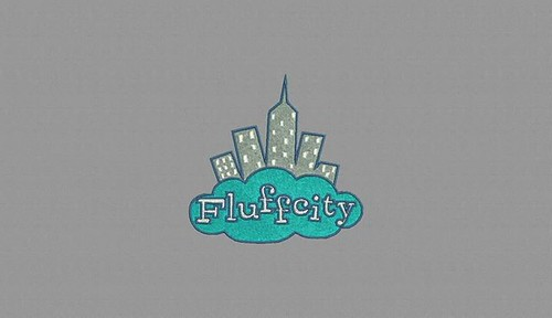 Fluffycity - embroidery digitizing by Indian Digitizer - IndianDigitizer.com #machineembroiderydesigns #indiandigitizer http://ift.tt/1KEkIca