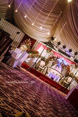 Wedding Ceremony (themj_productions) Tags: camera wonderful happy photography lights groom bride amazing colorful moments photographer good events ceremony picture marriage photograph desi pakistani weddings joyful behindthelens nusrat themjproductions