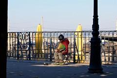 Dresden (Basileia Gorgo) Tags: street canon germany deutschland dresden kid child saxony accordion kind sachsen busker dslr kamera akkordeon tamron70300 spiegelreflex strasenmusiker strasenmusikant eos550d