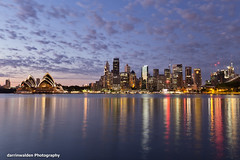 Sydney, Australia (darrinwalden Photography) Tags: