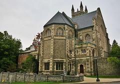 Williams College, Williamstown, Massachusetts, USA (LuciaB) Tags: usa architecture campus williamstown colleges schools williamscollege universities massacusetts