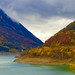 Lake in Aragon Spain #dailyshoot #landscape