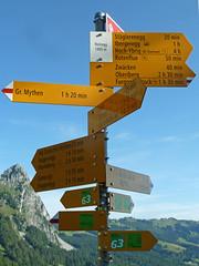 2013.07.26  08.37.18  Wanderung Brunni Alpthal SZ - Mythen Schwyz SZ (d/f) Tags: schweiz switzerland suisse outdoor wandern schwyz mythen grossermythen