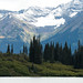Mais montanhas e lagos
