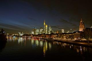20151105 Frankfurt - Skyline K3II4565_DxO