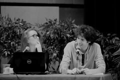 Music - Musique - Ligue d'improvisation - Sans Mesure - Universit Laval - Qubec -  Match du 12 Novembre 2015 (eburriel) Tags: musician canada student university improvisation qubec singer laval pavillon musique marieclaire desjardins tudiant 2015 ligue sansmesure