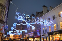 Christmas Lights (lcfcian1) Tags: christmas xmas lights birmingham december christmaslights westmidlands brum midlands secondcity birminghamcitycentre birminghamchristmas birminghamcentre christmaslightsbirmingham