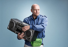 Commedian  Rob Corddry (Jeff Whitlock digital artist) Tags: composite advertising creative retouching neilkremer jeffwhitlockdigitalartist
