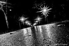 Cristall (Fabio75Photo) Tags: ufo luci xfiles luminoso viale surreale visioni cristalli