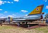 Castle Air Museum F-106A Delta Dart (hharryus) Tags: museum aviation usaf convair armyaircorp f106a castleairmuseumcastleairforcebasemilitary