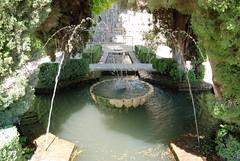 Granada. Generalife (vs1k) Tags: spain alhambra granada generalife