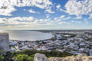 Kelibia, Tunisia
