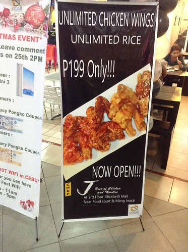 Cebu restaurant
